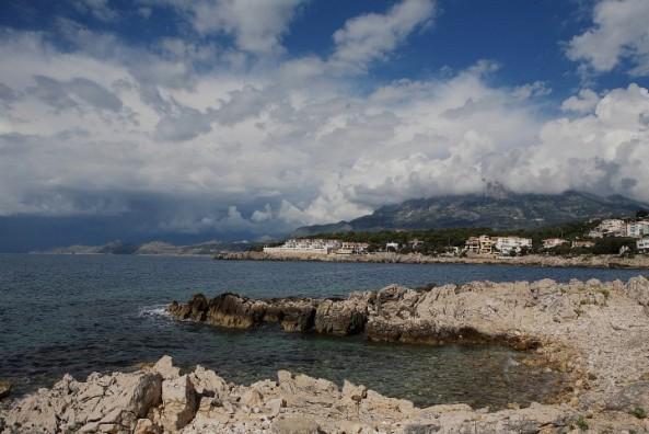 Недвижимость черногории фото